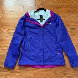 NEW North Face Jacket!